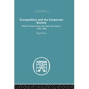 Competition and the Corporate Society - eBook