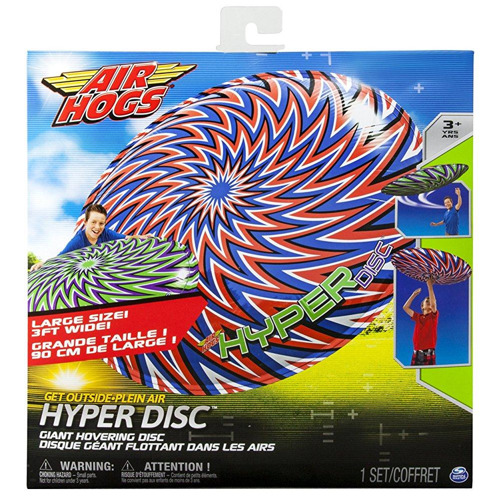 Air Hogs Hyper Disc, Spiral by
