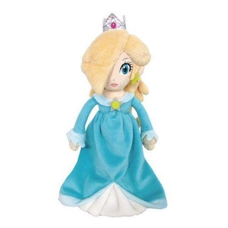 Super Mario Princess Peach (Super Mario Bros Princess Rosalina 8