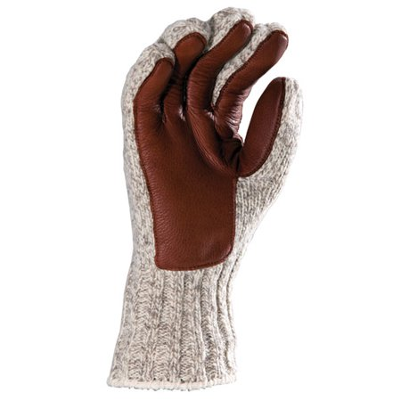 Insulated Ragg Wool (Fox River Four Layer Ragg Wool Insulated Gloves)