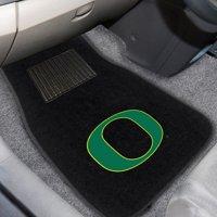 University of Oregon Embroidered Car Mats