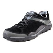 Merrell Fraxion Men  Round Toe Suede  Hiking Shoe