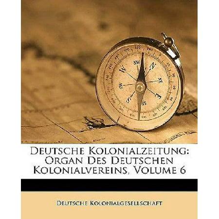Deutsche Kolonialzeitung - image 1 de 1
