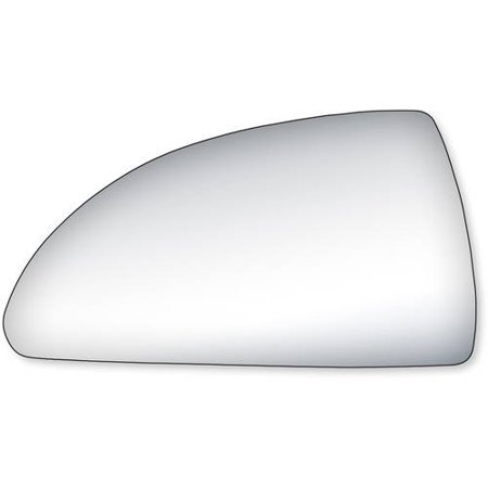 - 99253 - Fit System Driver Side Mirror Glass, Chevrolet Impala 06-13, Impala Limited Models 13-16, non-foldaway mirror