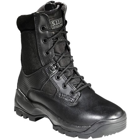 Tactical 5.11 Women Atac 8' Side Zip Boots