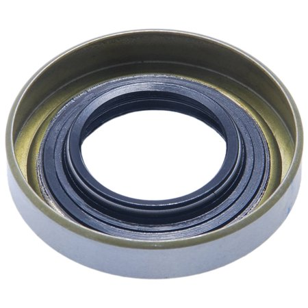 Febest DRIVE SHAFT OIL SEAL 34X65X12.1 # 95IDS-34651212X OEM MB393883 Balance Shaft Oil Seal