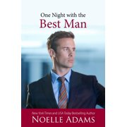 One Night with the Best Man - eBook