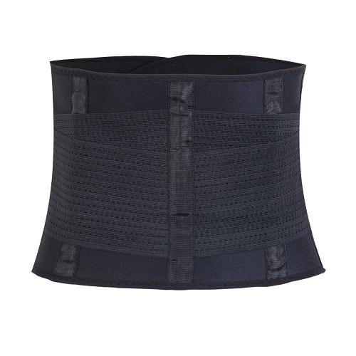 816020853f BlackBeltShop - Waist Trainer Cincher Men or Women Xtreme Thermo ...
