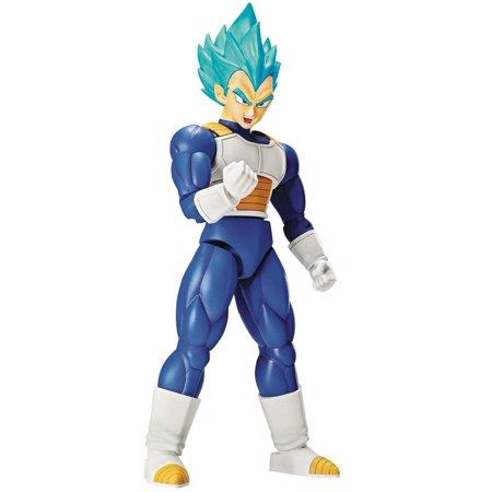 Dragon Ball Figure-Rise Standard Super Saiyan God Super Saiyan Vegeta Action Figure