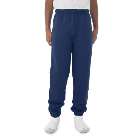 Boys' Pill-Resistant Performance Fleece Sweatpants