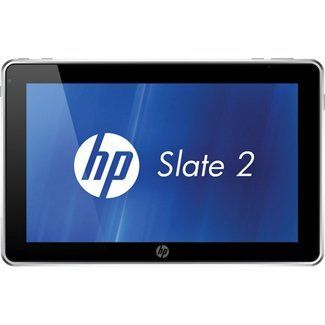 "Refurbished HP Slate 2 8.9"" Touchscreen Tablet - B2A29UT"