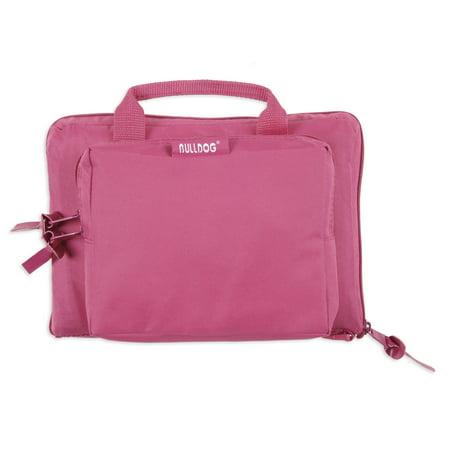 BULLDOG X-SMALL MINI RANGE BAG PINK (Pink Range Gear)
