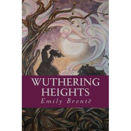 Wuthering Heights - image 1 of 1
