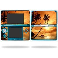 Skin For Nintendo 3DS Mix Collection