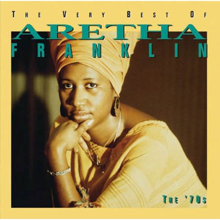 Very Best Of Aretha Franklin  The 70S