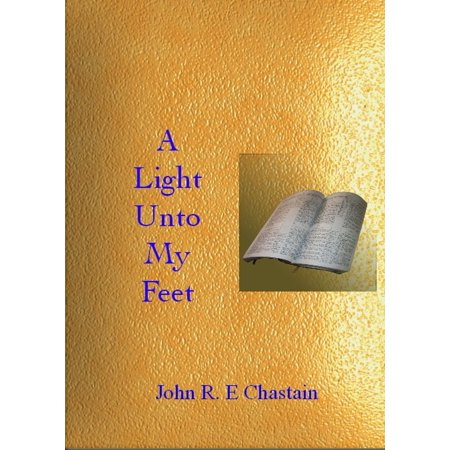 A Lamp Unto My Feet - eBook (Lamp Unto My Feet Light Unto My Path)