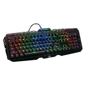 Kaliber Gaming HVER PRO RGB Wired Mechanical Gaming Keyboard