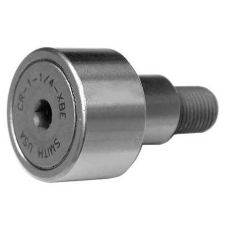 smith bearing cam follower, std stud, hex socket, sealed cr-2-1/4-xbe
