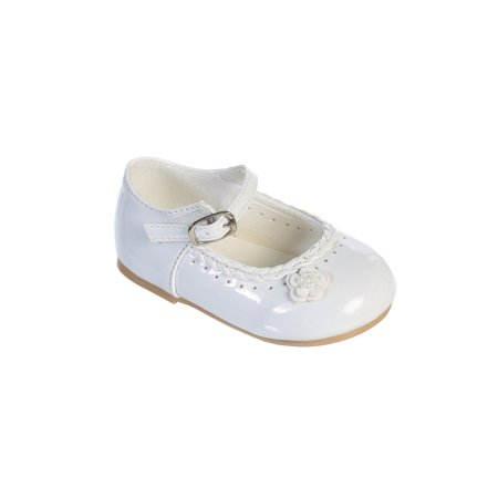 Children's Occasion Shoes (Dempsey Marie Girl's Special Occasion Patent Leather Mary Jane Style Dress)