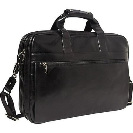 Bosca Old Leather Stringer Bag
