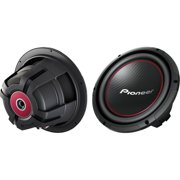 """Pioneer TS-W254R 10"""" Component Subwoofer"""