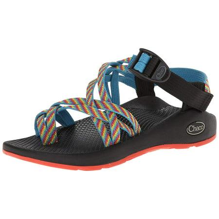 Chaco ZX/2 Yampa Women's Fiesta Sandal (Chaco Womens Leather Flip Sandal)