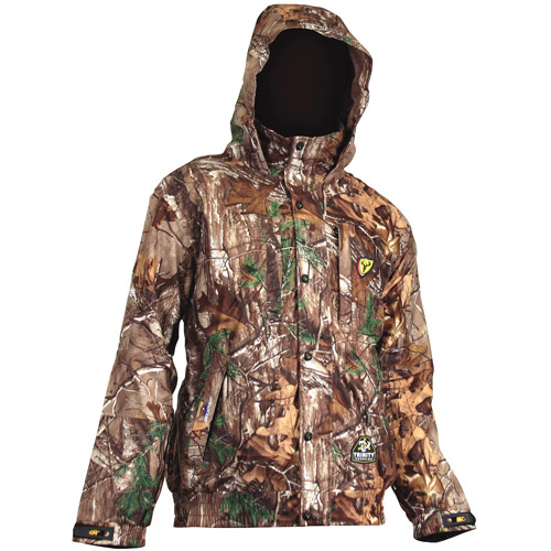 ScentBlocker Outfitter Jacket, Realtree Xtra by ScentBlocker