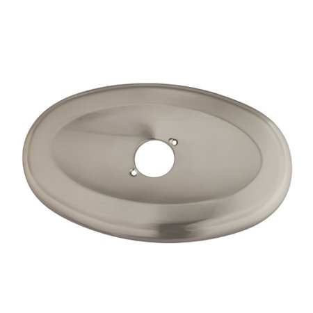 Kingston Brass Oval Shower Face Plate