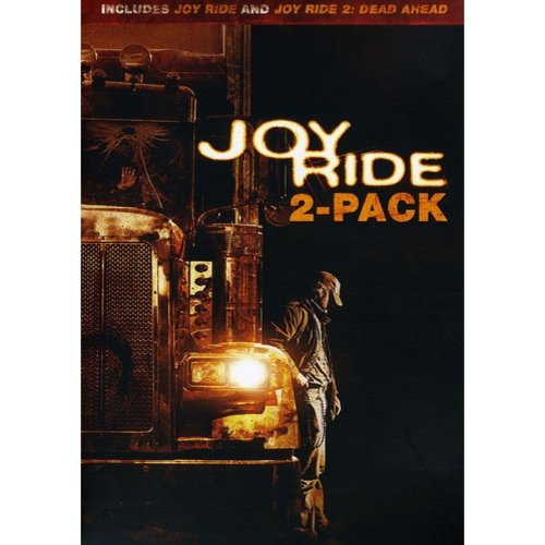 Joy Ride 2-Pack: Joy Ride / Joy Ride 2: Dead Ahead (Widescreen)