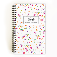 Personalized Back To School 5 x 8 Notebook - Yay All Day