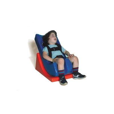 Powered Seat Lift (Skillbuilders floor sitter, large)