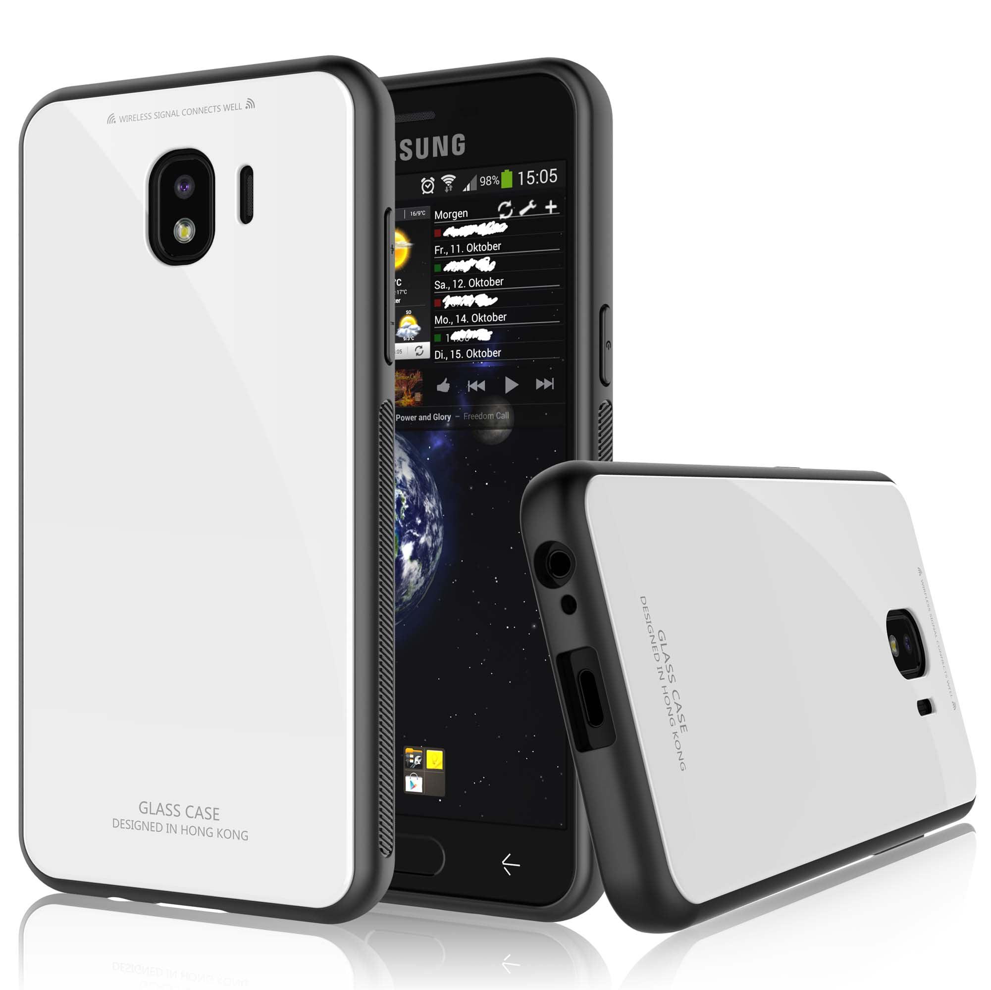 galaxy j4 case