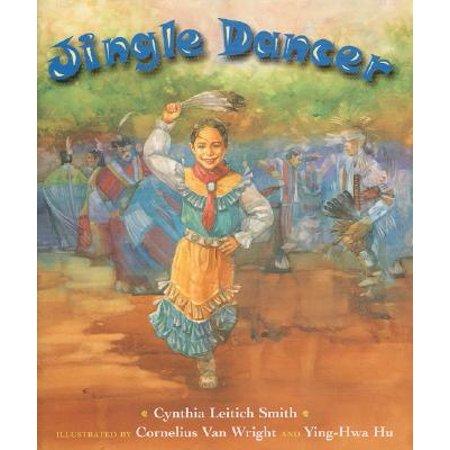 Jingle Dancer (Hardcover)