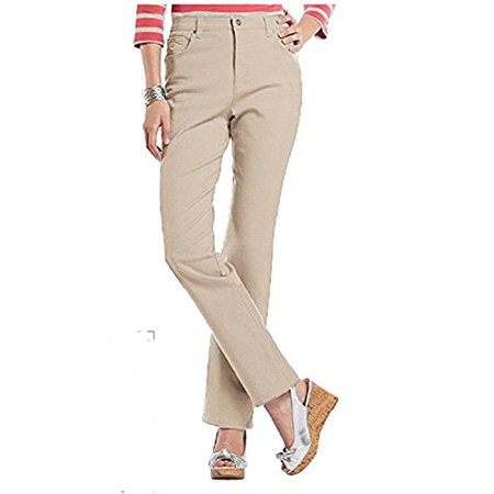 Women's Plus-Size Amanda Classic Fit Jean (18 AVE, Dark Vanilla) (Jacket Jeans Guess)