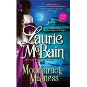 Moonstruck Madness - eBook