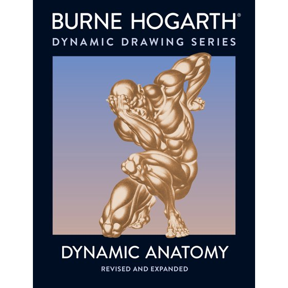 Dynamic Anatomy Revised And Expanded Edition Walmart