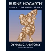 Dynamic Anatomy : Revised and Expanded Edition