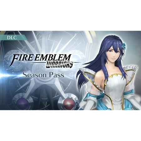 Fire Emblem Warriors Fates DLC Switch [Digital Download] (Software Kindle Fire)