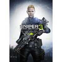Sniper Ghost Warrior 3 - The Escape of Lydia (PC) (Email Delivery)