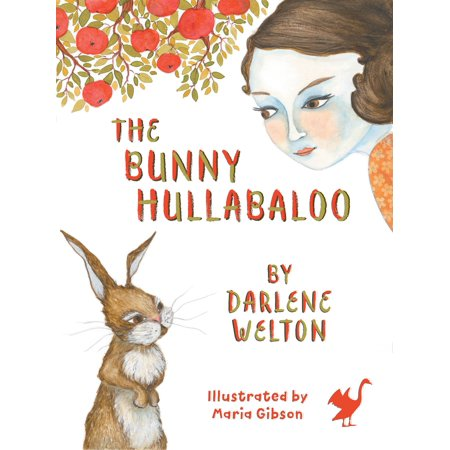 The Bunny Hullabaloo - eBook](Halabaloo Clothing)
