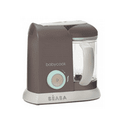 BEABA Babycook 4-in-1 Baby Food Maker, Latte Mint