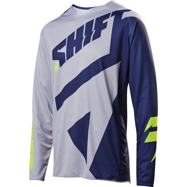 Shift Racing Black Label Mainline Motocross Jersey