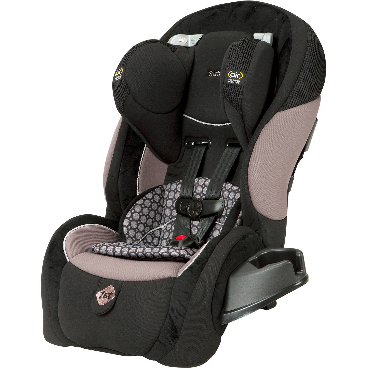 Safety 1st Complete Air 65 Convertible Car Seat Choose Styles
