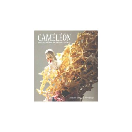 Cameleon: Inauguration de la Biennale de ceramique Virginia McClure / The Virginia Mcclure Ceramic Biennial