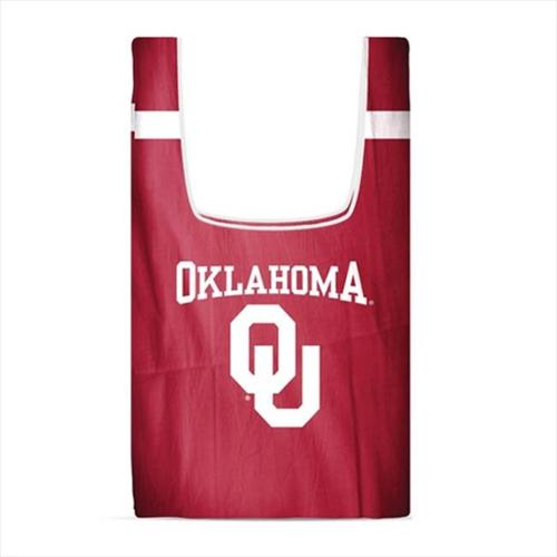Duckhouse Bag In Pouch Oklahoma Sooners