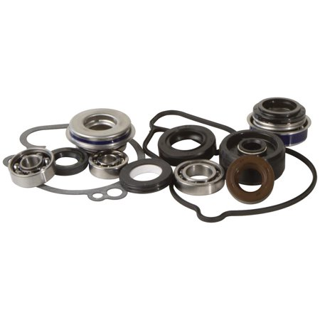 Hot Rods WPK0053 Water Pump Rebuild Kit (Hot Rod A C)