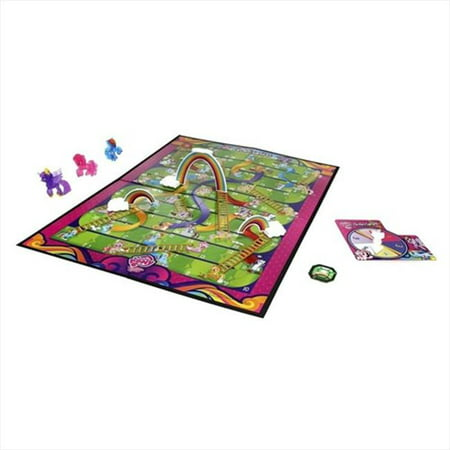 Hasbro A8433 My Little Pony Chutes And Ladders