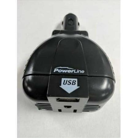 Refurbished Powerline 90384 75/100 INVERTER (Powerlink Power Supply)