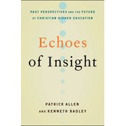 Echoes of Insight - eBook