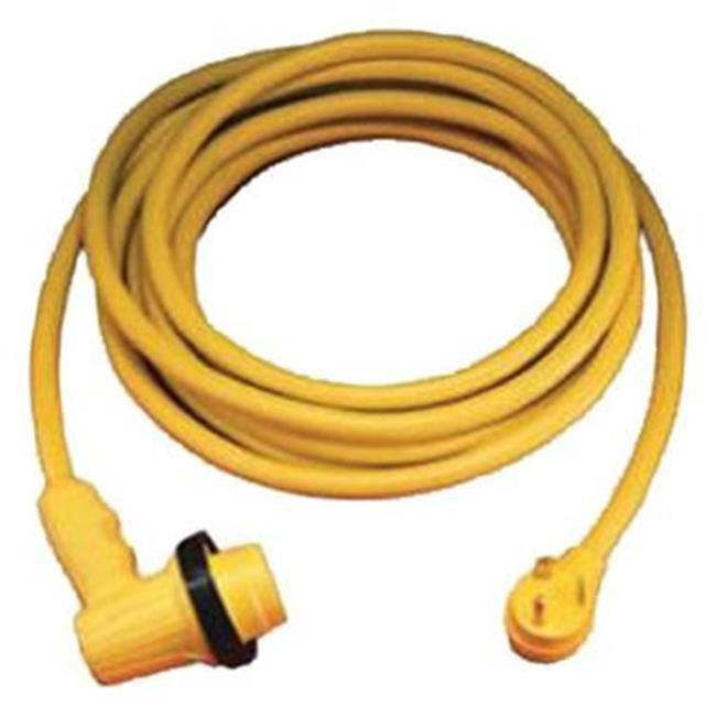 30RPCRV Extension Cord 30 Amp Yellow - image 1 of 1